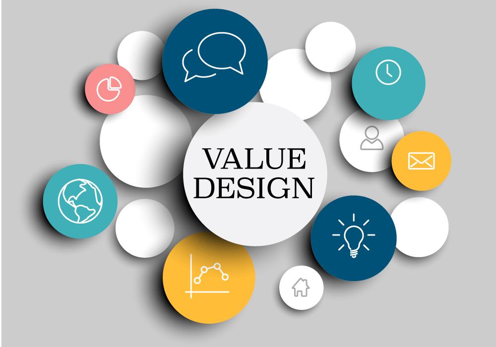 VALUE DESIGNイメージ